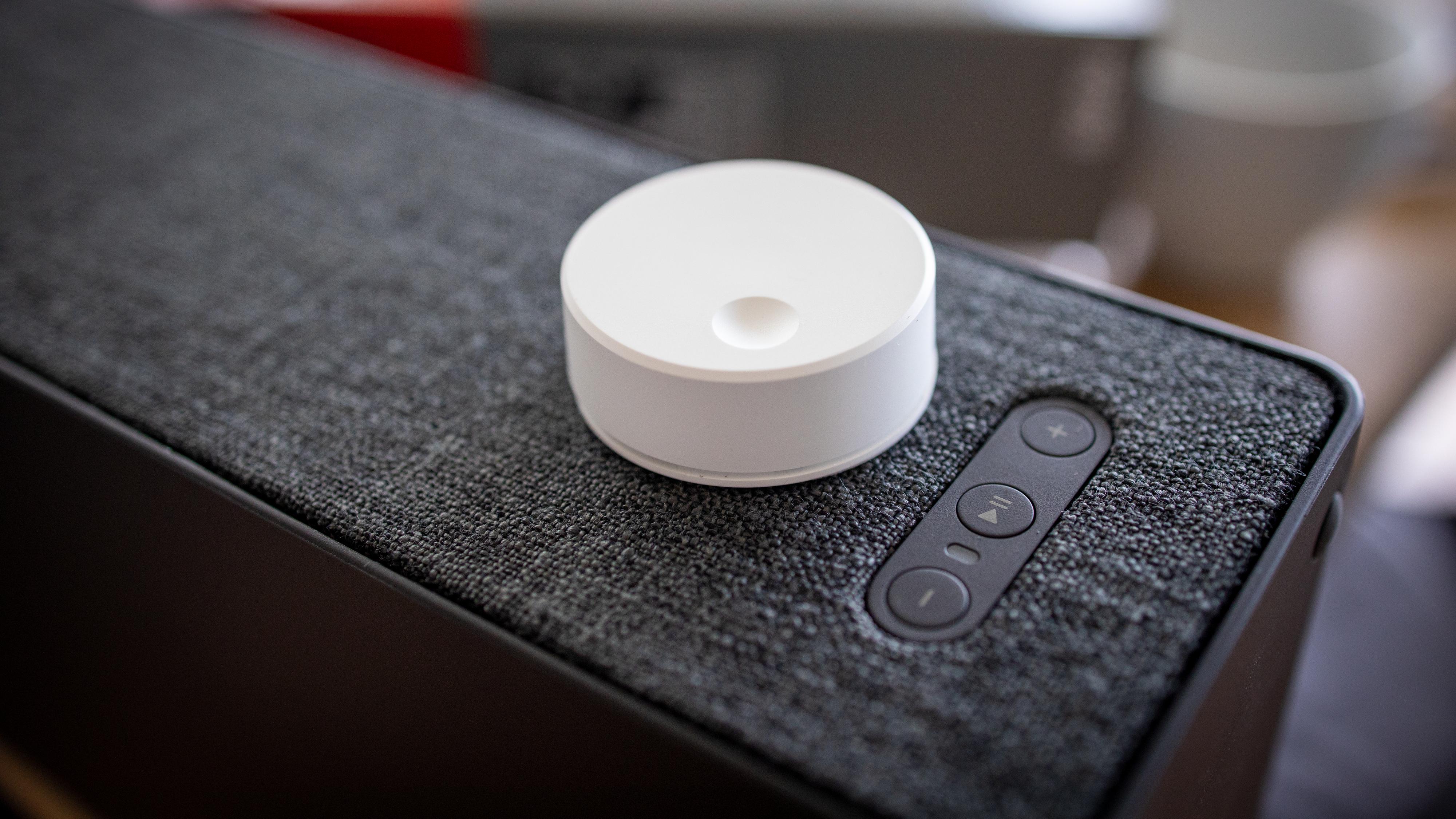 En knott til glede for alle med en Sonos i hus