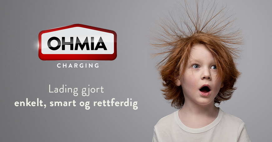 Erfaringer med Ohmia Chargeing?