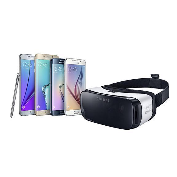 Du trenger et par Galaxy-kompatible Gear-VR-briller for å få glede av tilbudet.