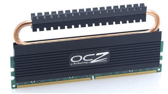 4 GB-sett med CL4