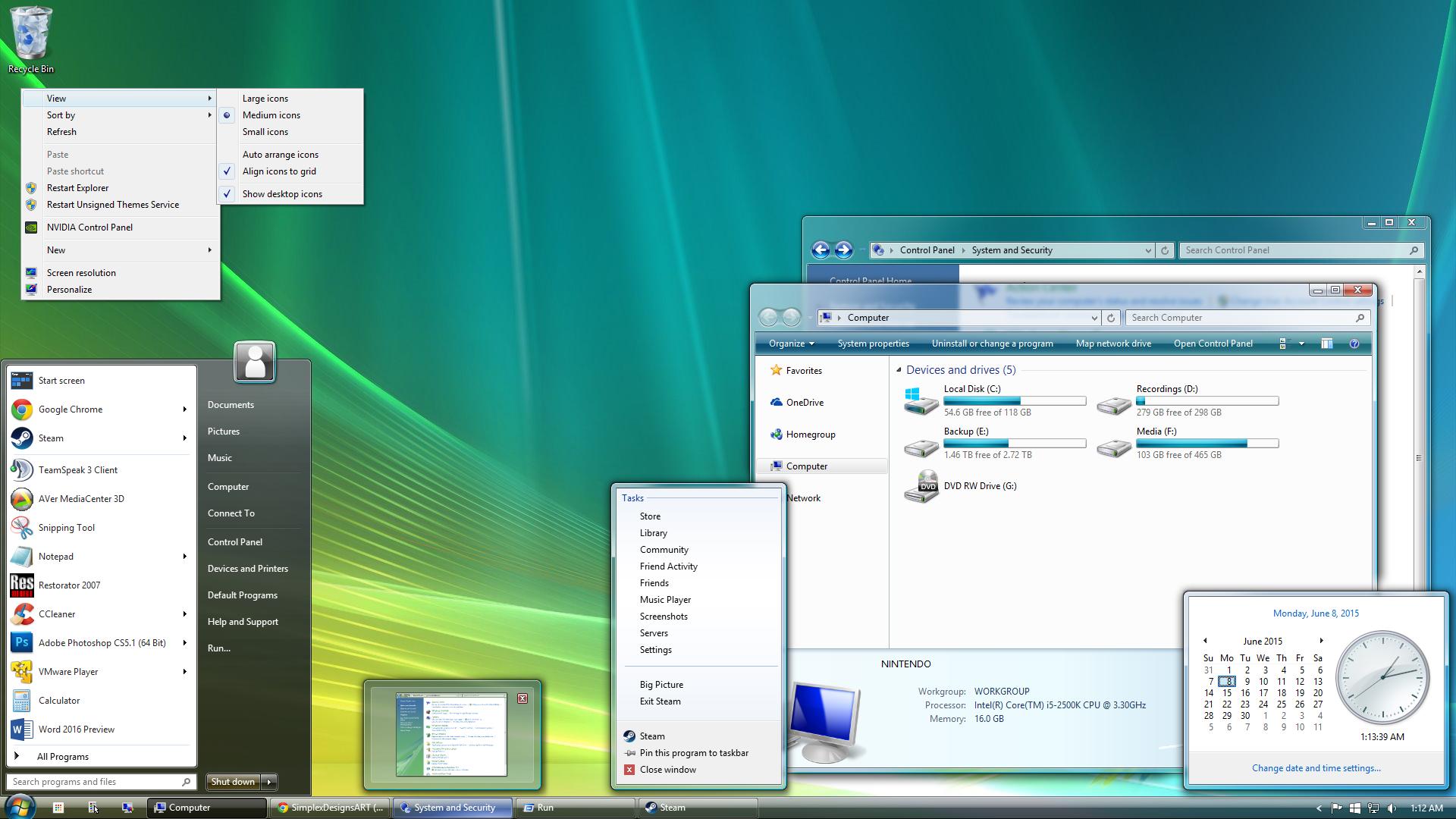 Nå er det endelig helt slutt for Windows Vista
