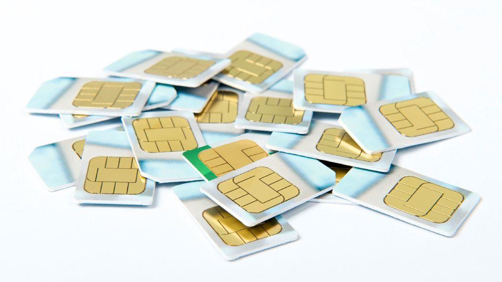 Fremtidens SIM-kort er utsatt