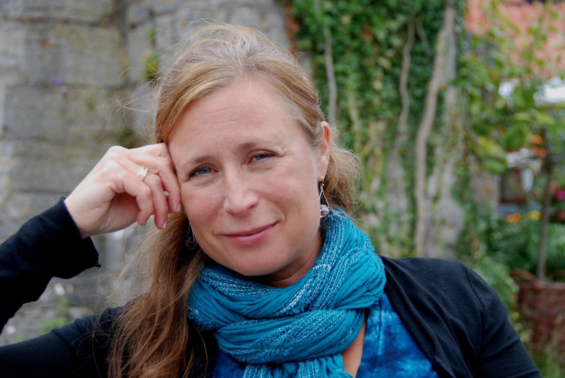 Drömtolkare och drömterapeut Sofia Petersen