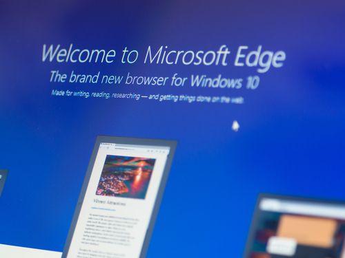 Nå er det bare Edge og IE 11 som gjelder.