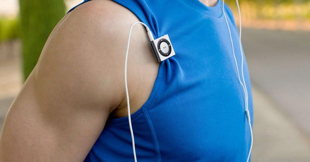 Apple iPod shuffle 4. generasjon