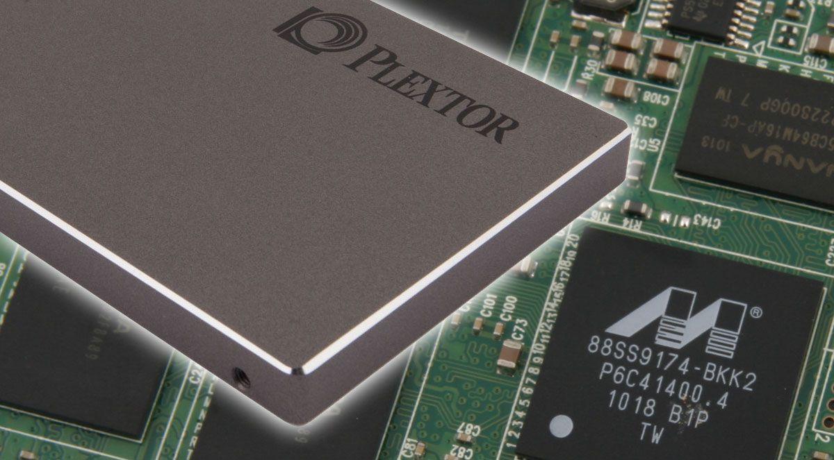 Plextor PX-128M2S 128GB