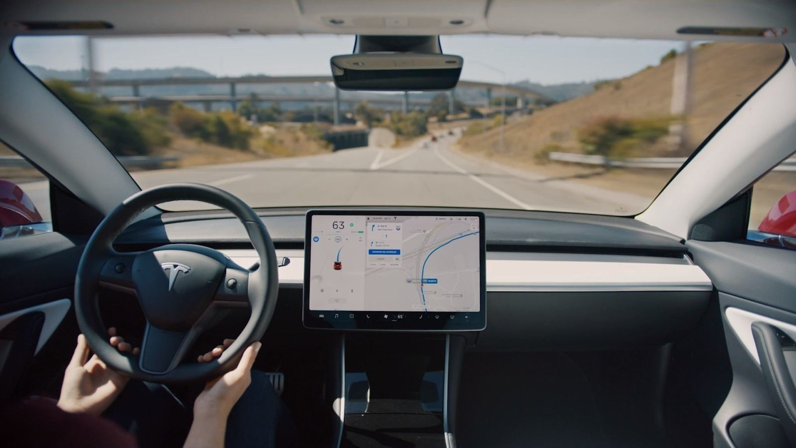Full forvirring etter nok en Tesla-endring