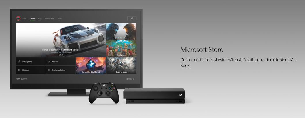 Microsoft Store er kanskje enklest og raskest. Men billigst? Langt ifra.