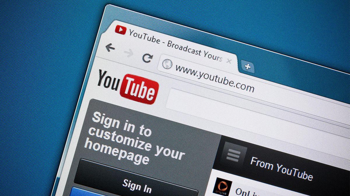 Hint om ny musikktjeneste dukket opp i YouTube