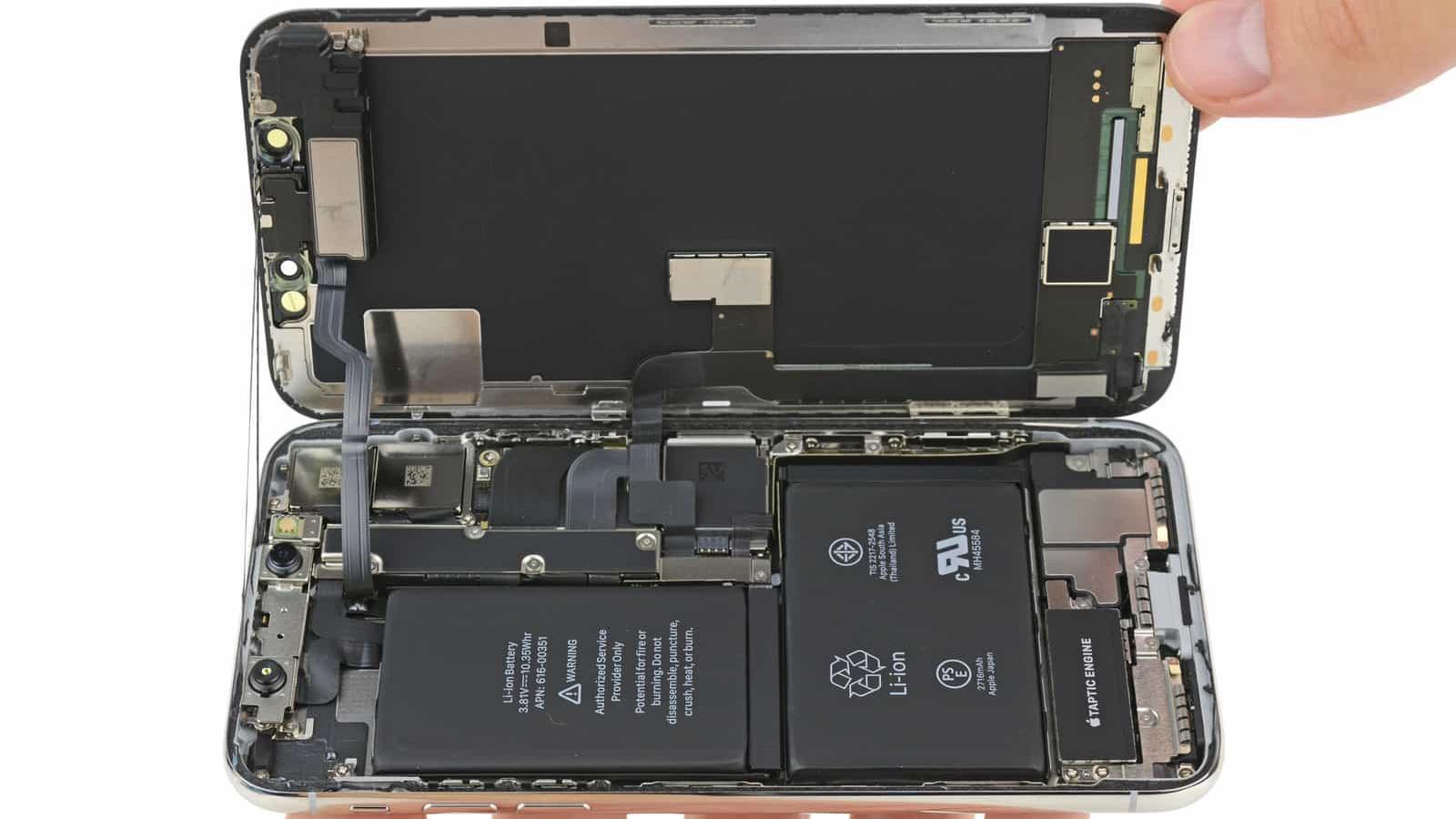 Apple med planer om å øke batterikapasiteten - igjen