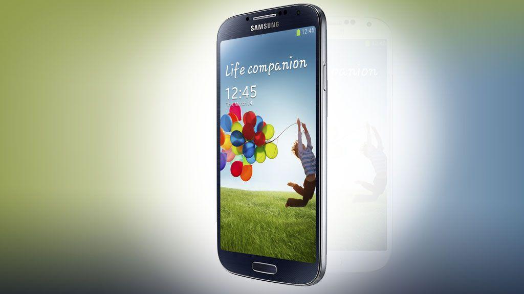Mulig Galaxy S5 har svært kraftig innmat
