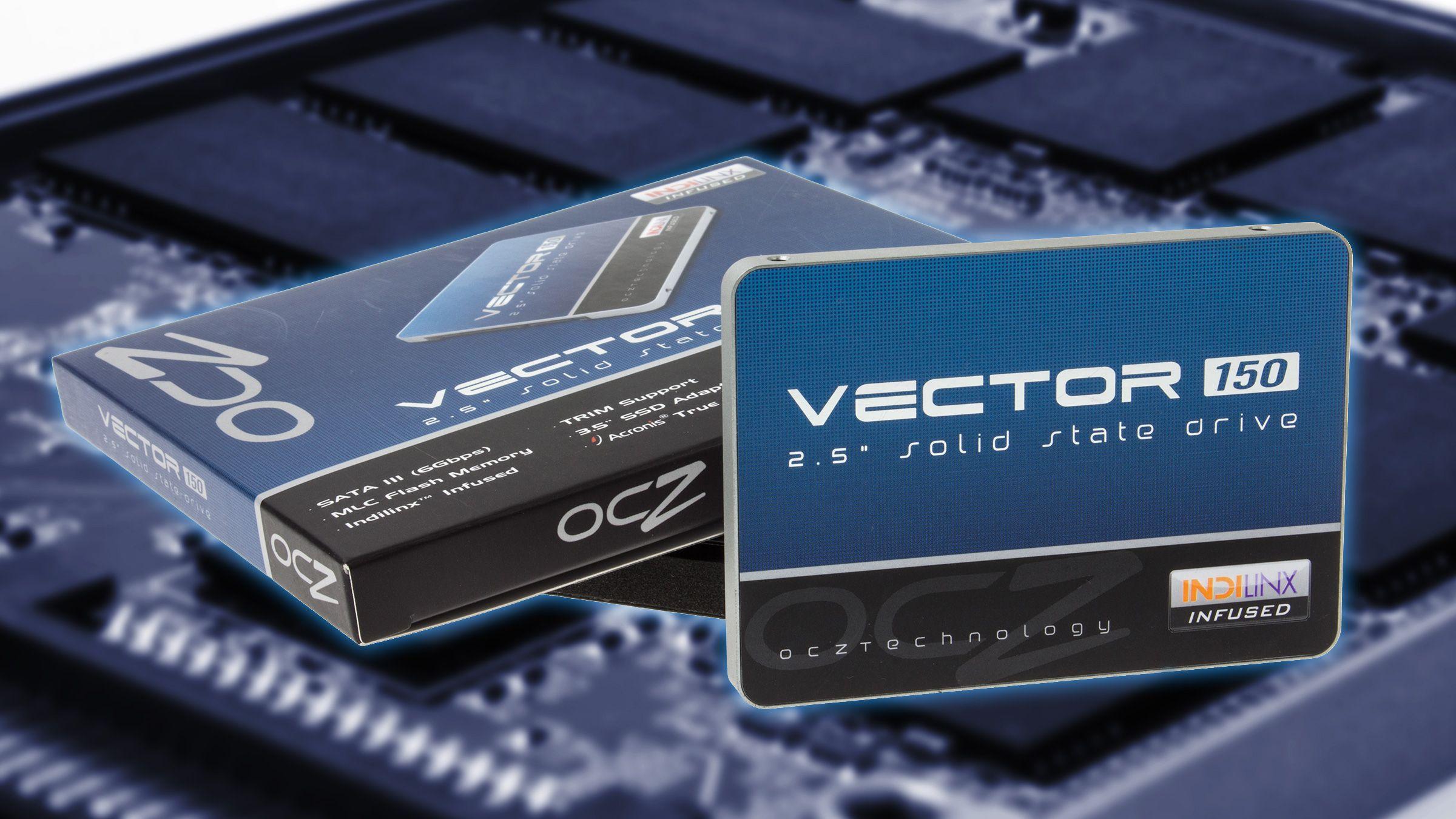 OCZ Vector 150 SSD 240 GB