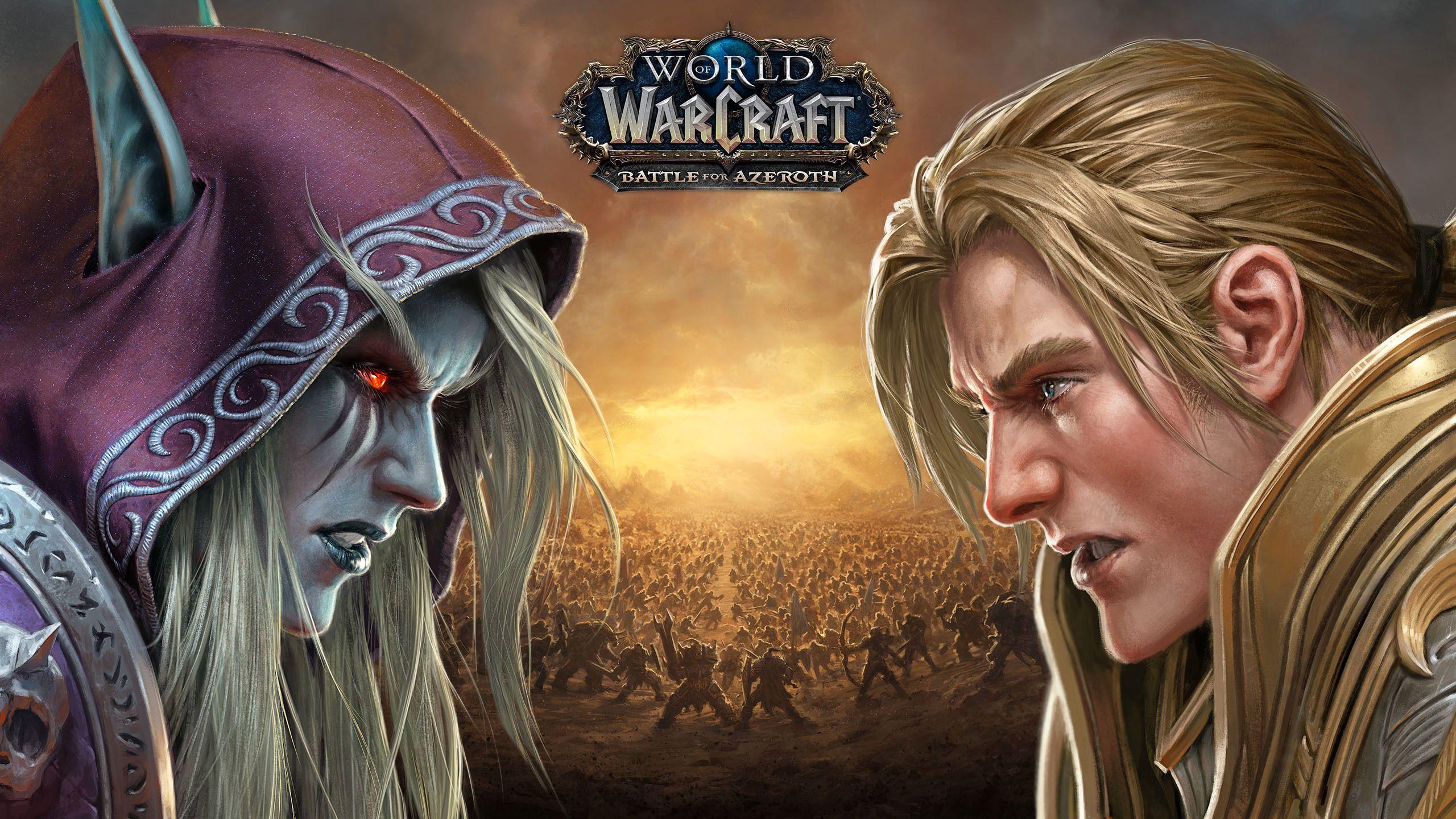 Særdeles lite gikk som planlagt da Blizzard oppdaterte World of Warcraft denne uken