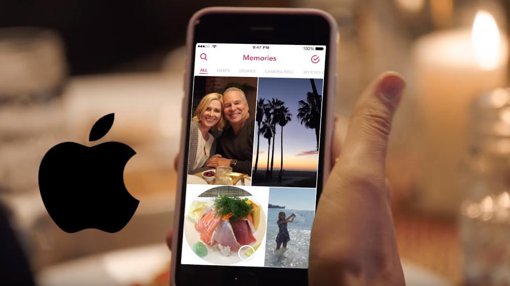 Snapchat kan få en tøff konkurrent i 2017