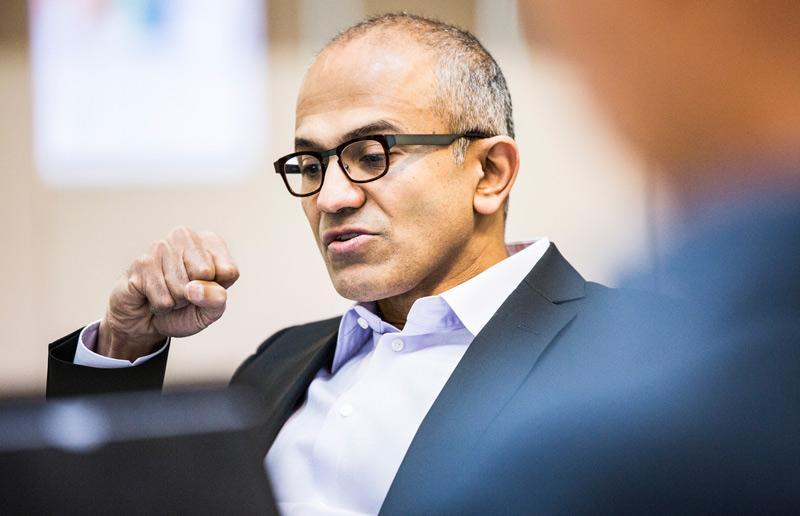 Foto: Microsoft