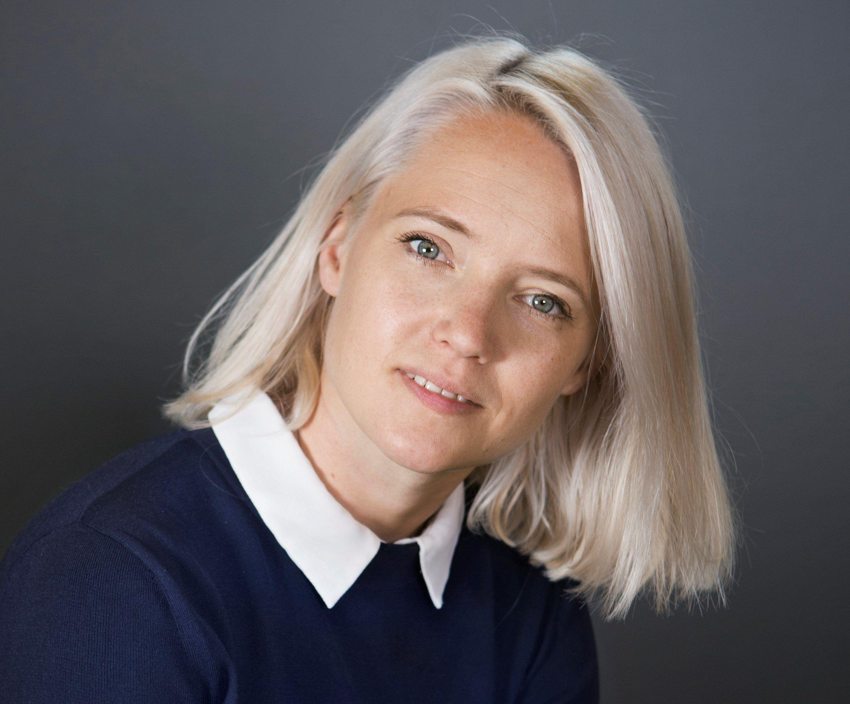 Administrerende direktør Carolina Appelqvist i Prisjakt.no. Bilde: Prisjakt
