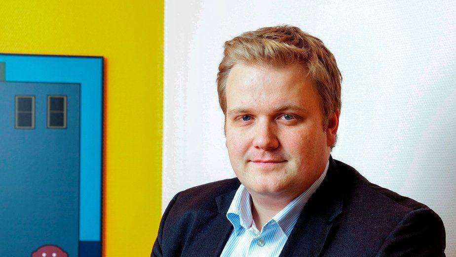 Lars Ryen Mill, sjef for Chilimobil, sier Telias nye abonnement ikke kan sammelignes med Chili Fri Data.