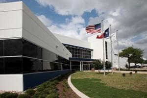De utgavene av Motorola Moto X som skal selges i USA, vil bli produsert på denne fabrikken i Texas.Foto: Motorola
