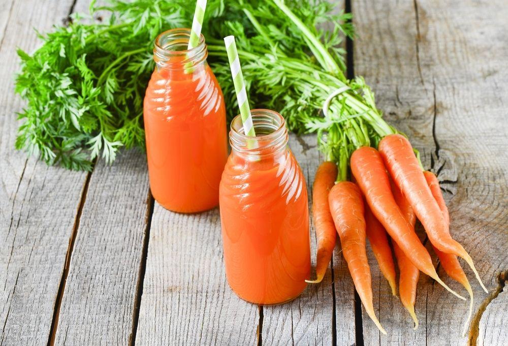 Sunt for deg? Jo da, men ikke i vanvittige mengder. Gulrøtter inneholder det E-merkede stoffet karoten (fra engelske carrot), og akseptabelt daglig inntak er fem milligram per kilo kroppsvekt.