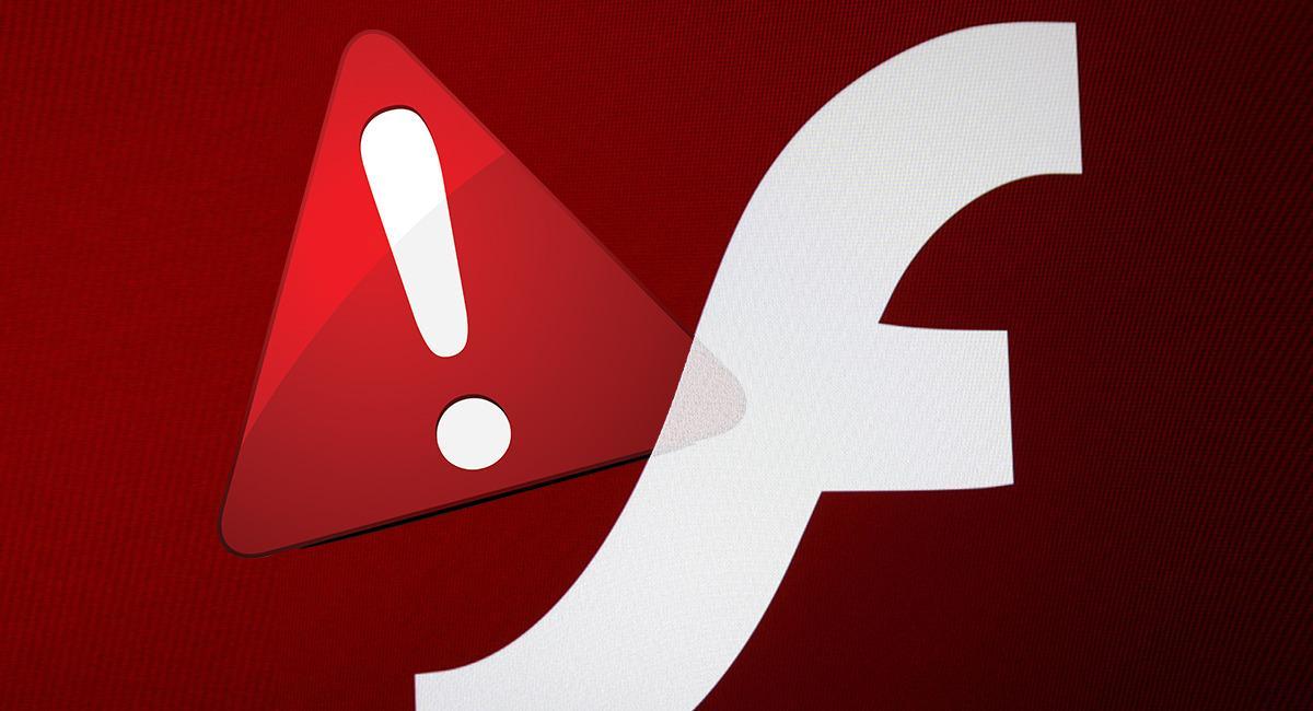 Du bør installere dagens Flash-oppdatering