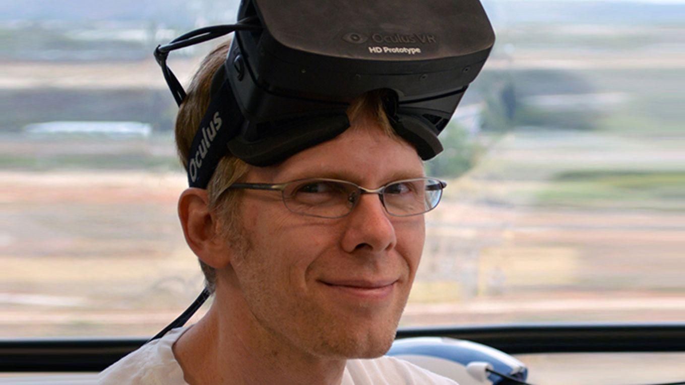 Mener Oculus Quest yter som forrige generasjon spillkonsoller