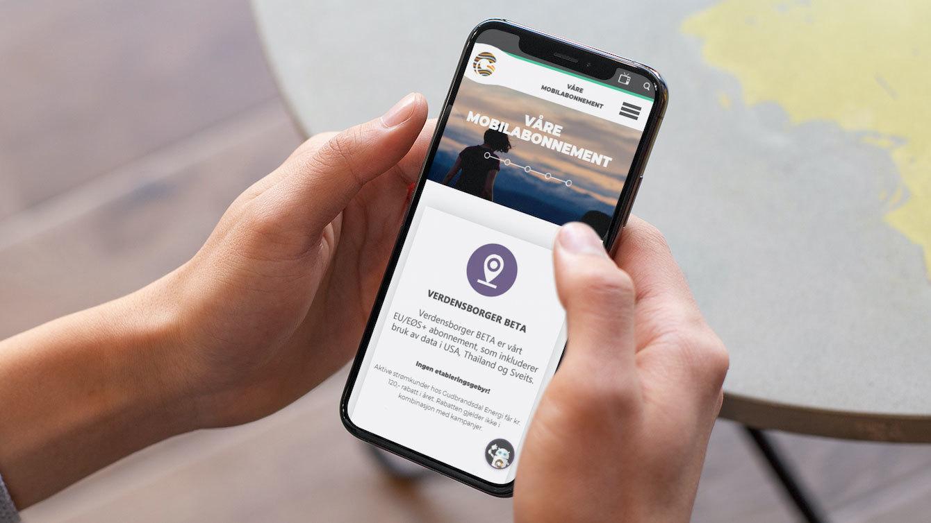 Nytt abonnement plukker opp arven etter Komplett Mobil
