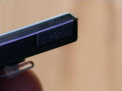 Vi liker micro-USB.