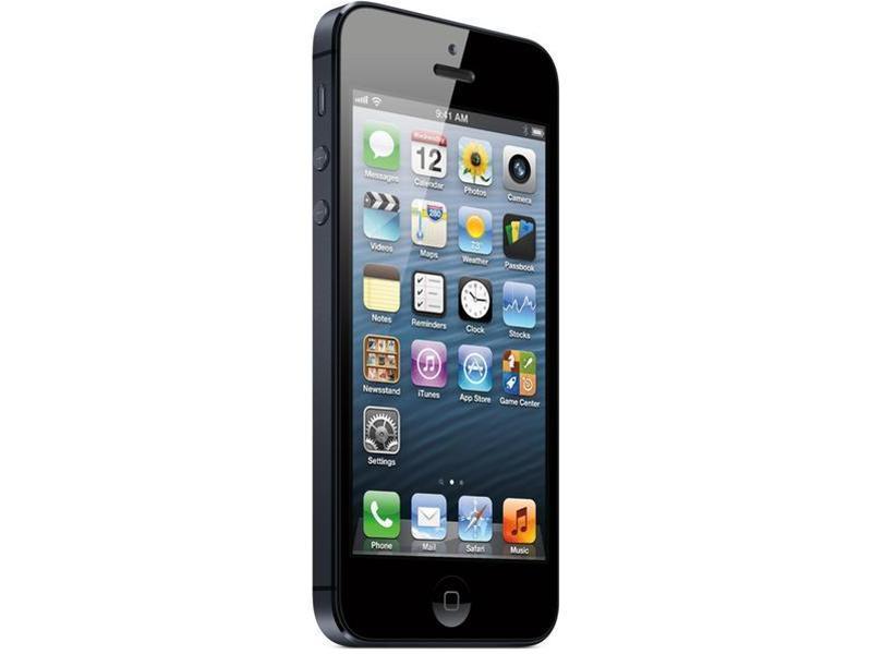 Apple iPhone 5 16GB.