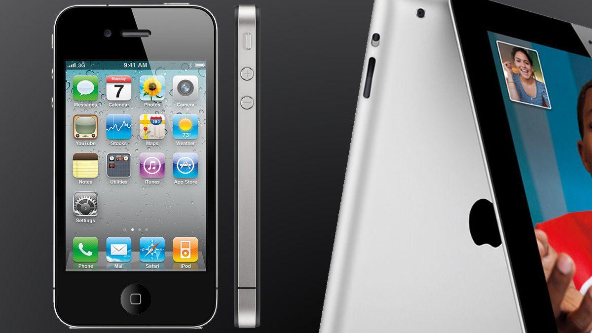 Nå får du snart bedre iPhone