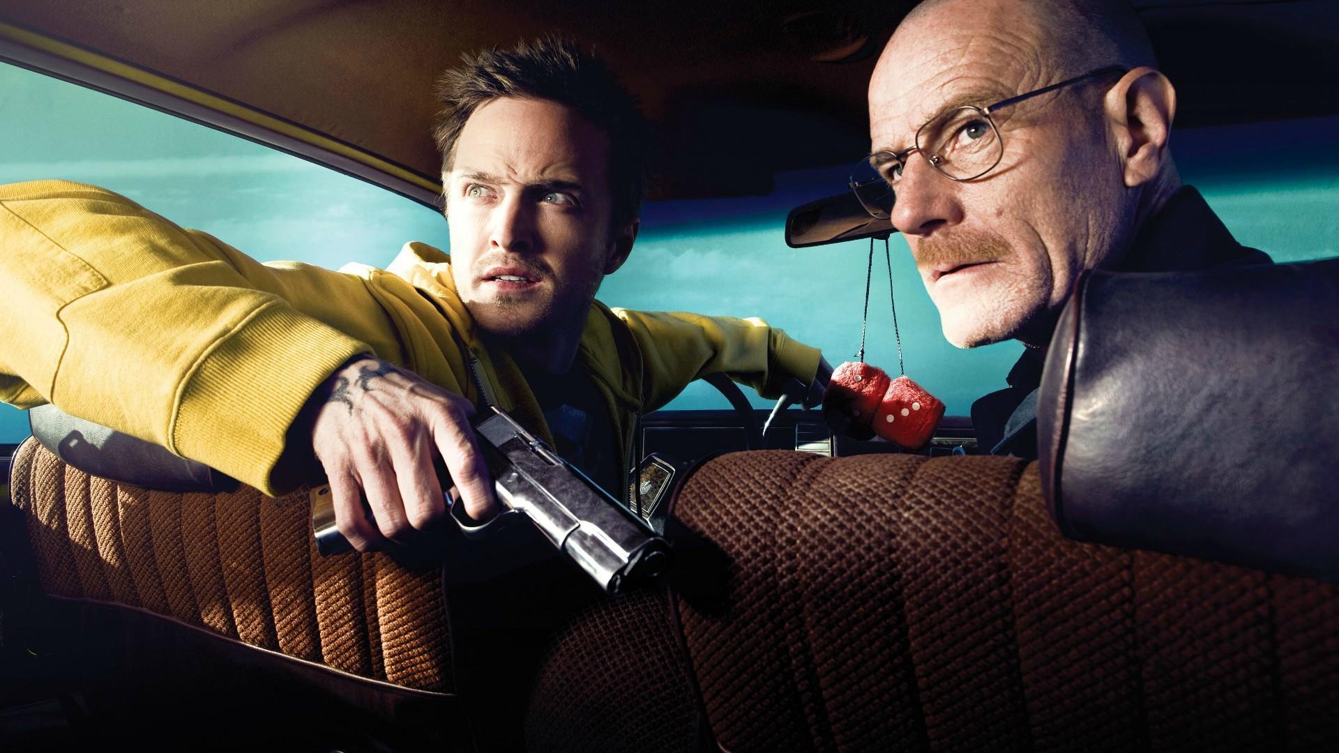 En episode av den populære TV-serien Breaking Bad i 4K har nå funnet veien til torrentsidene. Foto: AMC
