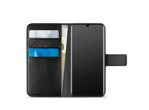 Forsiden av P30-modellen som bildene viser er den vanlige, og ikke Pro-modellen. Spørsmålet er om den vil få ansiktsgjenkjenningen fra Mate 20 Pro, og om Huawei har funnet en bedre måte å skjule løsningen på.