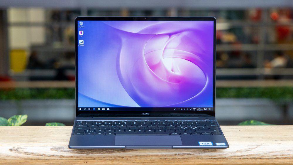 Huaweis PC-er mister tilagangen på Intel-brikker. Det er ikke helt åpenbart hva de skal erstatte dem med - men blant andre Via lager PC-brikker for det kinesiske markedet.