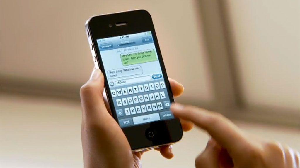 Nå kommer iPhone 4 til Norge