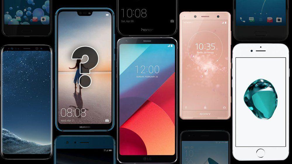 Dagens mellomklasse låner teknologi og funksjoner fra eldre toppmodeller. Nå kan de få enkelte funksjoner før flagskipene, skal vi tro Samsungs mobilsjef.