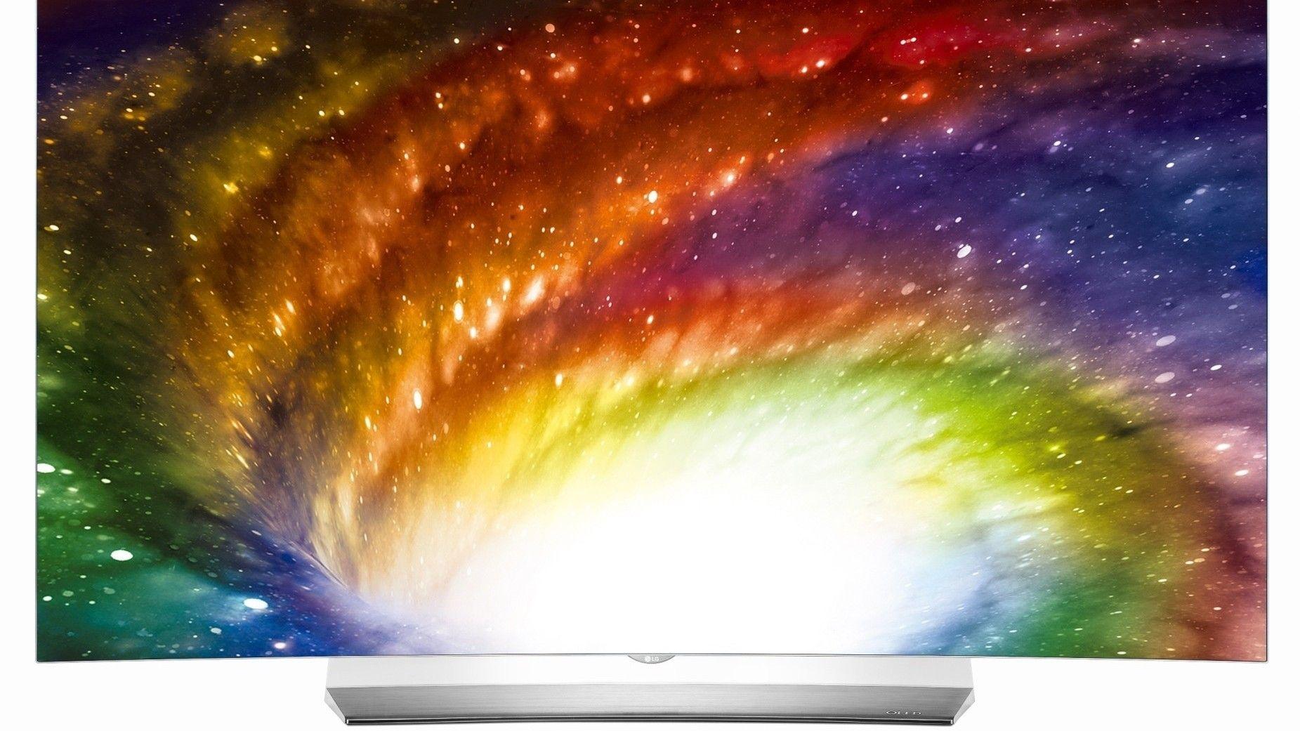 LG + Bang & Olufsen = Trolig en kjempedyr OLED-TV