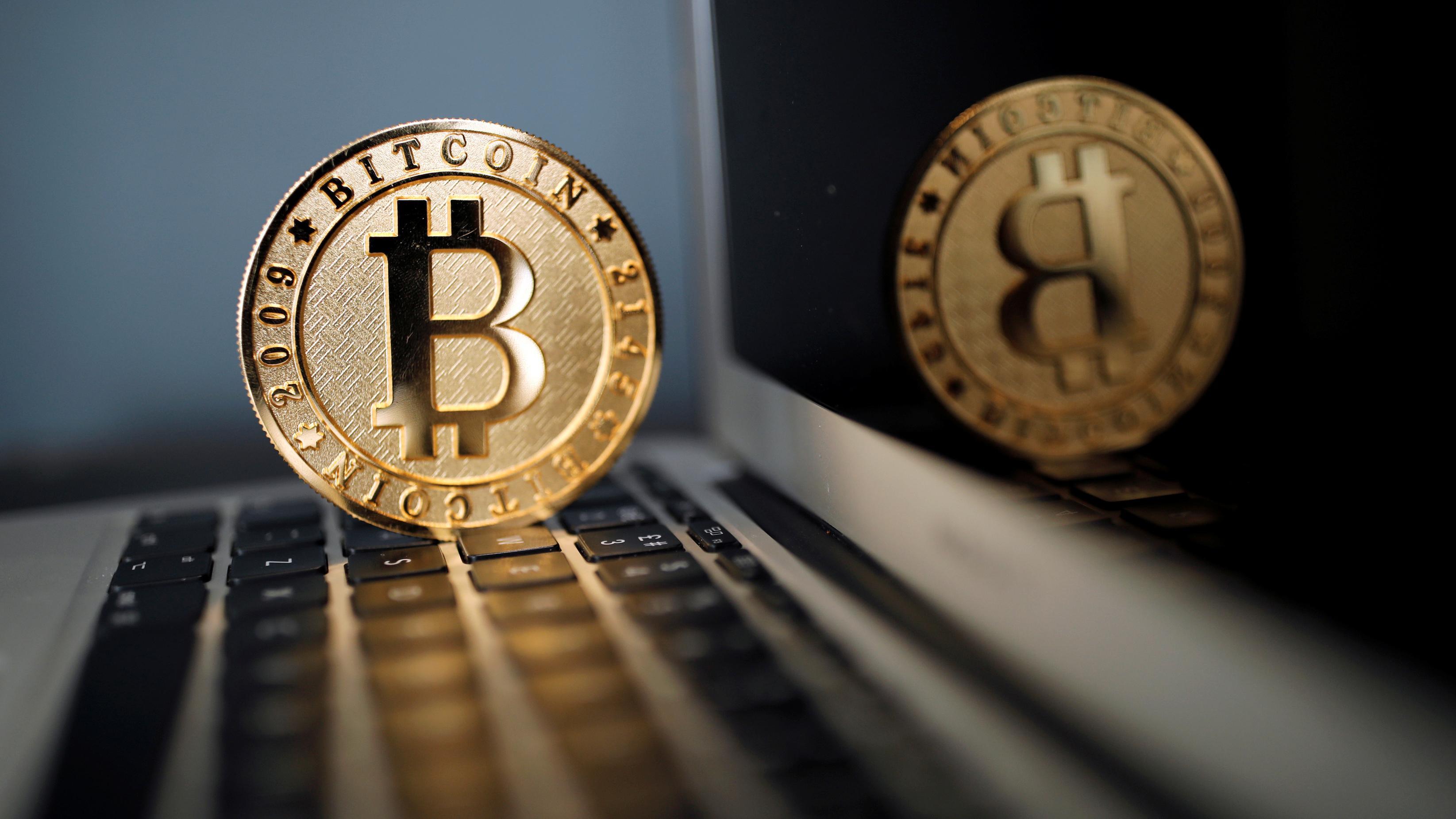 Tyver stjal maskiner brukt til kryptograving for over 15,5 millioner kroner