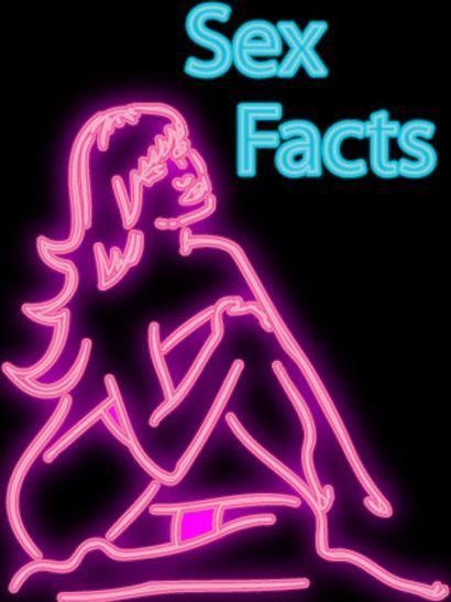 Sex Facts.Foto: iTunes
