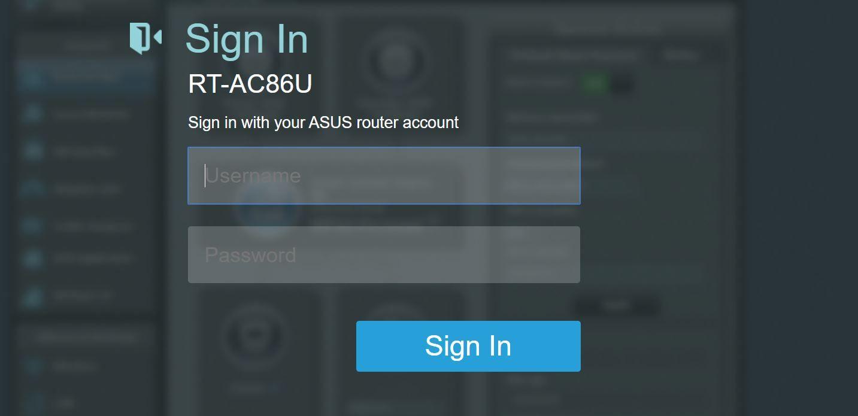 Denne skjermen (eller den tilsvarende for din ruter) er det bare å gjøre seg kjent med først som sist.