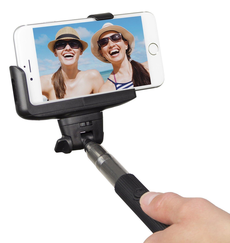 En selfiestang kan være mer nyttig enn du kanskje tror. Foto: KitVision
