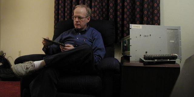 Ward Christensen startet verdens første offentlig tilgjengelige oppringte BBS, ifølge Wikipedia. Foto: Wikipedia/JScott, CC-Attribution-Share Alike