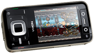 Se Nokia snu flopp til suksess