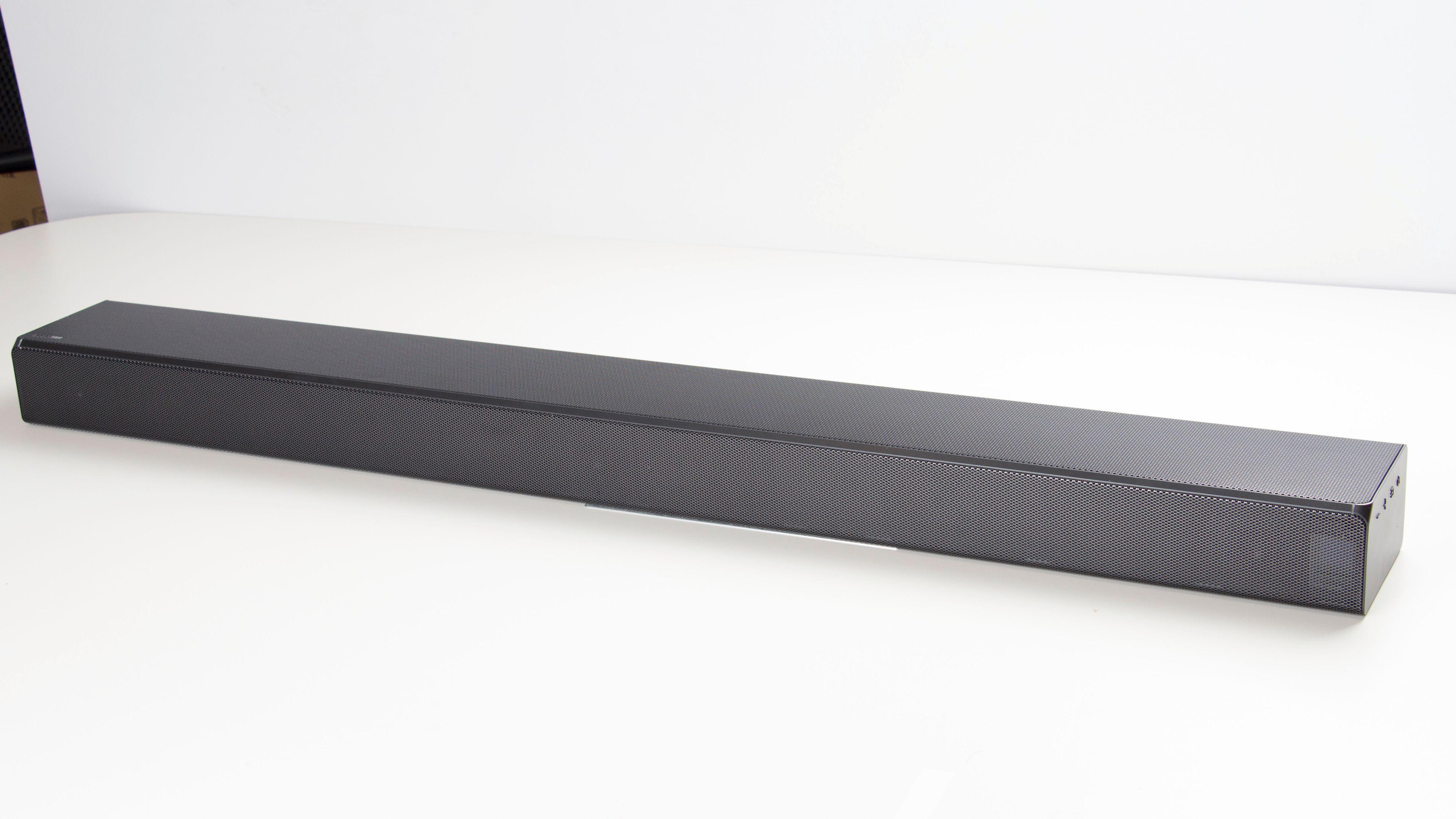Samsung HW-MS760 fremside