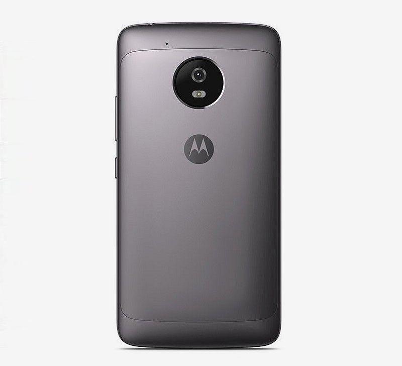To Moto G5 Plus skal deles ut i denne konkurransen. Kameraet i denne telefonen kan være ett av de aller beste i sin prisklasse.