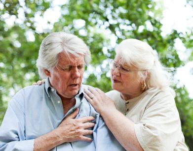 Mye stillesitting kan gi deg hjerteproblemer.Foto: iStock/20551273