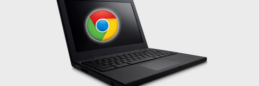 Sikkerhetseksperter hudfletter Chrome OS
