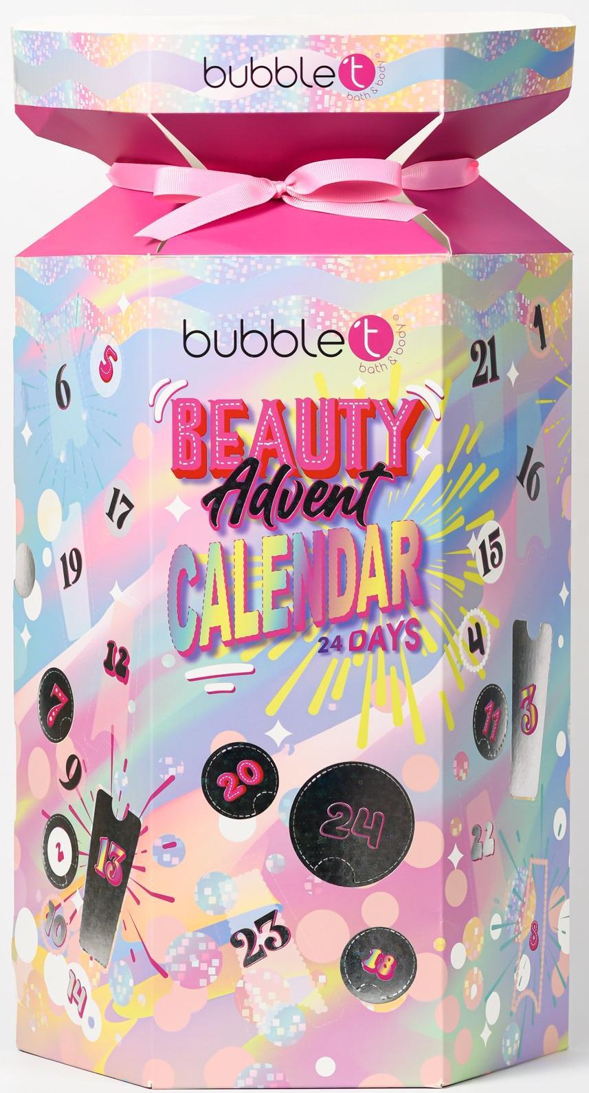 Julkalender från BubbleT