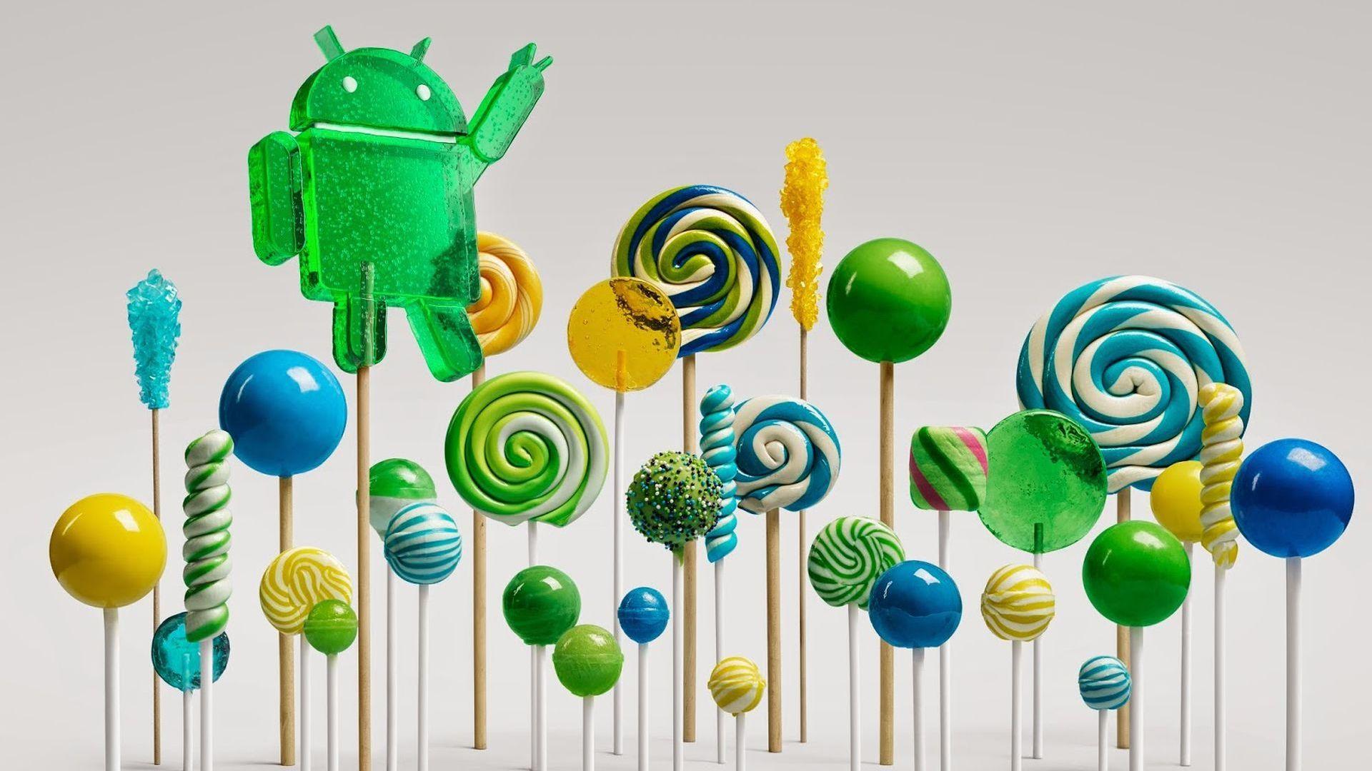 Android 5.0 «Lollipop» kommer snart til Galaxy S5 i Norge