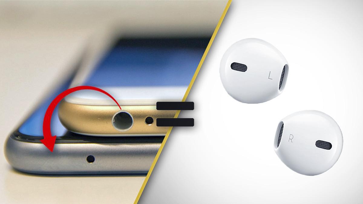 – Apple utvikler trådløse ørepropper til iPhone 7 sammen med Beats