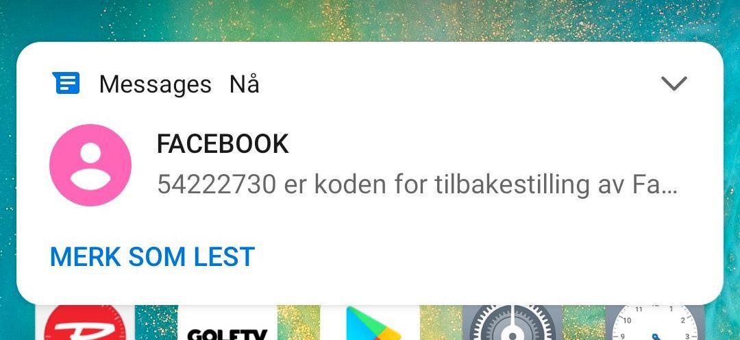 Ny Facebook-svindel rammer mange norske brukere
