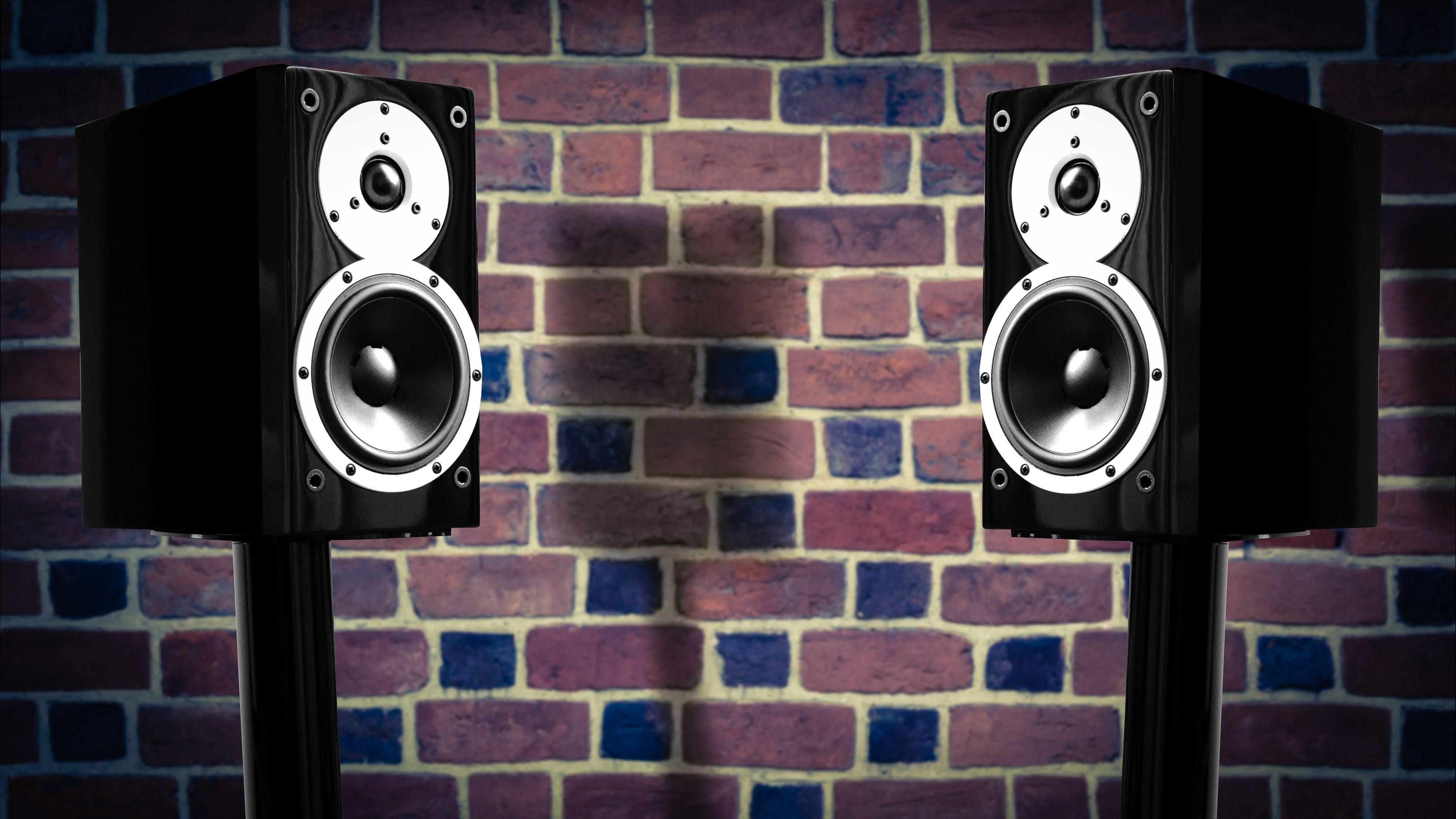 Sjekk at vinkelen mot deg stemmer. Peker de en annen vei vil neppe lydkvaliteten være helt topp. Foto: Shutterstock